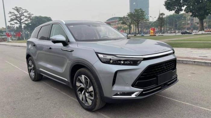 Chủ xe Beijing X7 đồng loạt rao bán xe chạy lướt, có nên mua? 1
