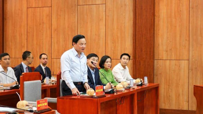 khánh hòa điều chỉnh quy hoạch chung xây dựng khu kinh tế vân phong