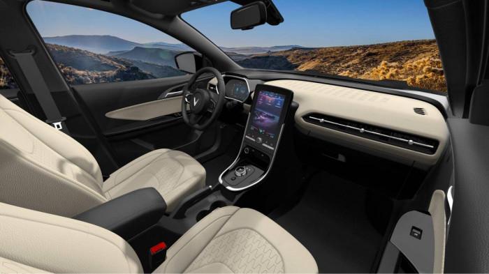 Gần 4.000 đơn đặt mua xe điện VinFast chỉ sau 12 giờ mở bán 2