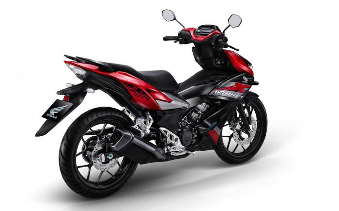 Ra mắt phiên bản giới hạn Honda Winner X, giá 45,99 triệu đồng 5