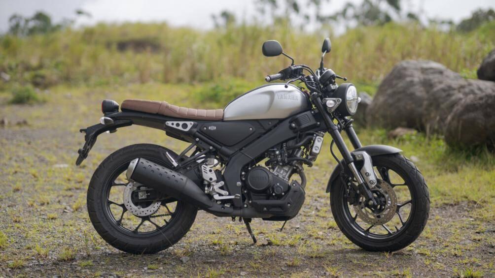 Yamaha XSR155 được sản xuất tại Indonesia vừa có phiên bản nâng cấp mới 2021