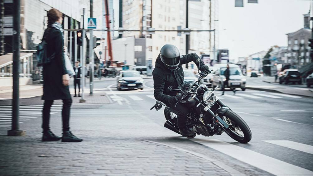 Ngoài Husqvarna, Al Naboodah cũng sẽ phân phối mô tô KTM (Áo), dự kiến các showroom sẽ có mặt tại Hà Nội và TP.HCM trong tháng 8/2021