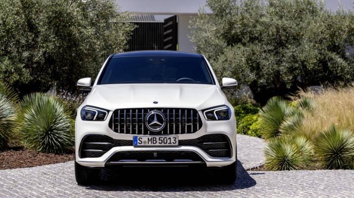 Mercedes-AMG GLE 53 4MATIC+ Coupé ra mắt Việt Nam, giá 5,3 tỷ đồng 1