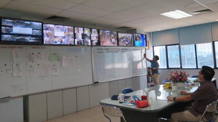 Giám sát chặt, chống tiêu cực lĩnh vực đăng kiểm 1