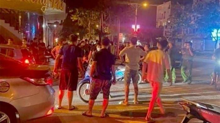 Phát hiện 39 người Trung Quốc nghi nhập cảnh trái phép ở Vĩnh Phúc 1