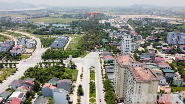 Ấn định thời gian mở thông đường Lê Mao kéo dài, giá đất tăng nóng? 2