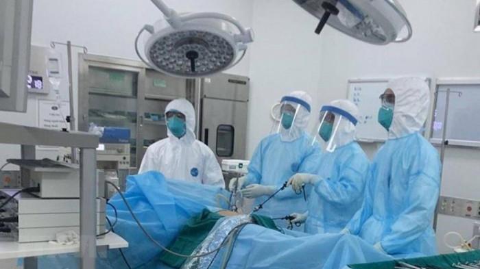 Nữ bệnh nhân 38 tuổi ở Bắc Giang tử vong do nhiễm Covid-19 - Baogiaothong.vn
