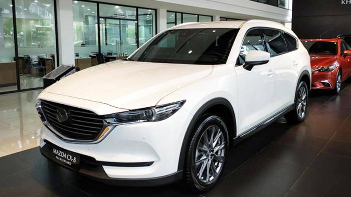 Những mẫu xe đang ưu đãi, giảm giá trăm triệu đồng tại Việt Nam 1