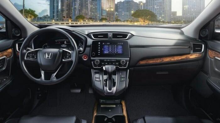 Giảm đến 90 triệu đồng, lăn bánh Honda CR-V còn bao nhiêu? 2
