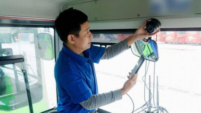 bộ gtvt kiến nghị chính phủ lùi xử phạt xe khách, xe tải chưa lắp camera
