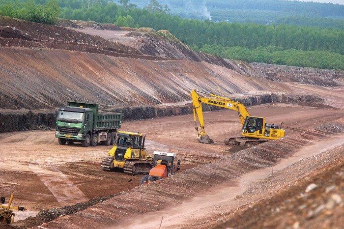 Áp dụng cơ chế đặc thù về nguồn vật liệu cho cao tốc Bắc - Nam 1