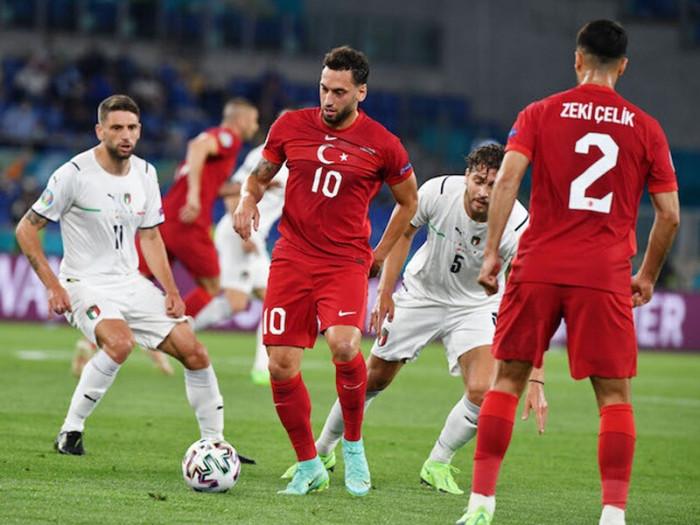 Dự đoán kết quả Thụy Sĩ vs Thổ Nhĩ Kỳ