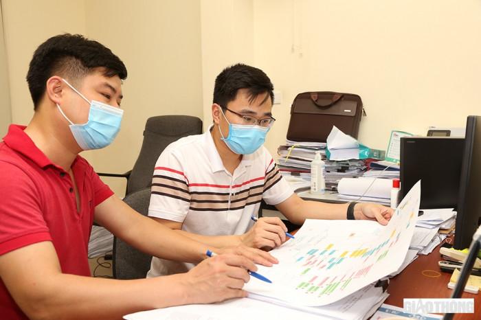 Chuyện chưa kể ở sở chỉ huy phòng chống dịch Covid-19 tỉnh Nghệ An 8