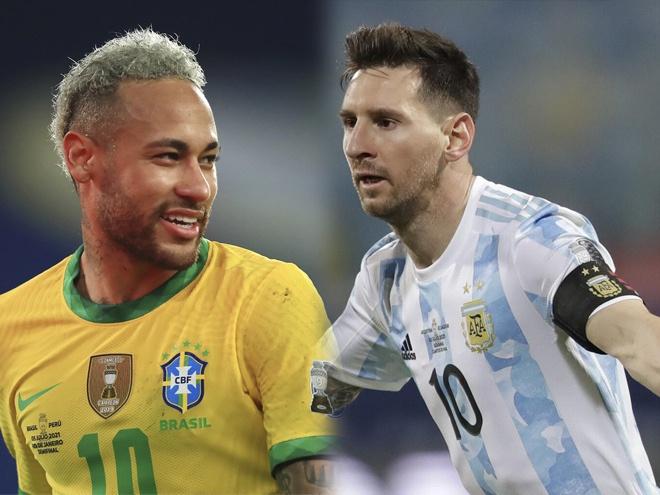 Thống kê trước trận Argentina vs Brazil và những thông tin cần biết - 2