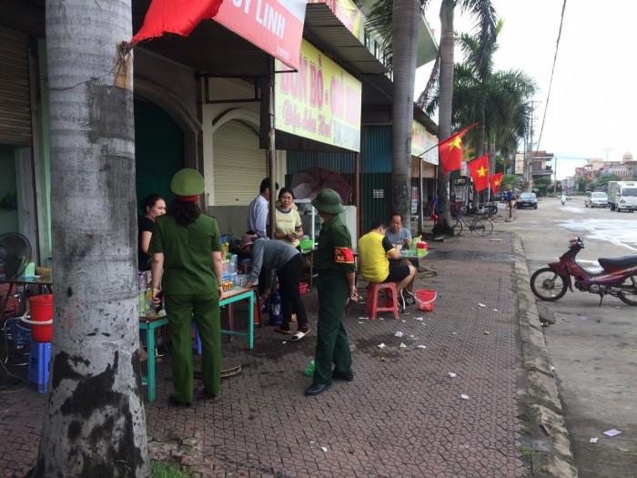 TP Uông Bí: Đồng loạt ba