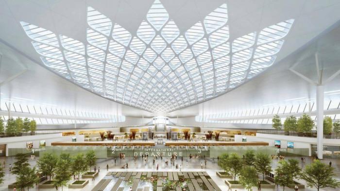 Đến 2025: Phát triển hạ tầng hiện đại, đầu tư dự án giao thông trọng yếu 2