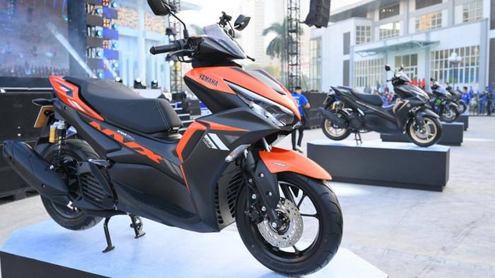 Soi động cơ của xe tay ga tiết kiệm nhiên liệu số 1 Việt Nam 4