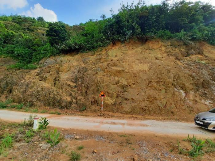 Quảng Ninh: Bất cập đường tránh lũ nguy cơ bị cắt đứt vào mùa mưa lũ 12