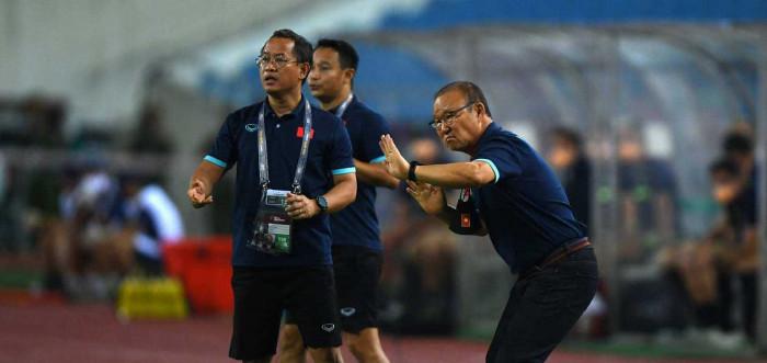 bảng xếp hạng vòng loại world cup: việt nam không thay đổi vị trí