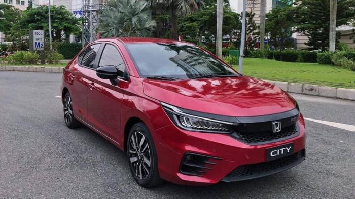 Toyota Vios bán chạy nhất tháng 8 với gần 1 nghìn xe đến tay khách hàng 2