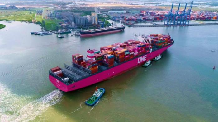 Đề xuất hơn 20.000 tỷ đồng đầu tư cảng container tại tp.hcm